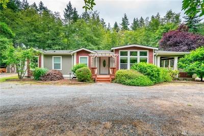 Greenbank Single Family Home Pending: 4185 Junco Rd