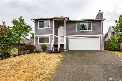 Tacoma Single Family Home For Sale: 3715 N Bennett St