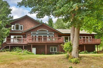 Clinton Single Family Home For Sale: 7466 Eagle Glen Lane