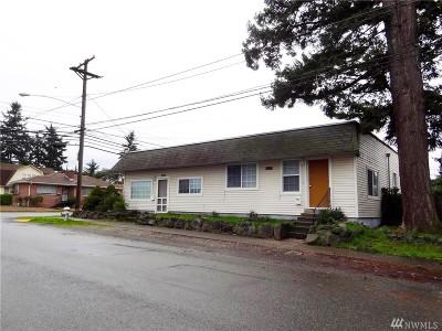Tacoma Multi Family Home For Sale: 3022 S Washington