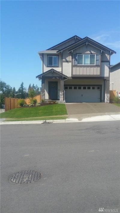 Covington Single Family Home For Sale: 26300 203(Lot 36) Place SE