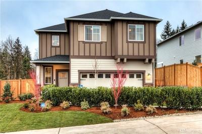 Covington Single Family Home For Sale: 26304 203 (Lot 35) Place SE