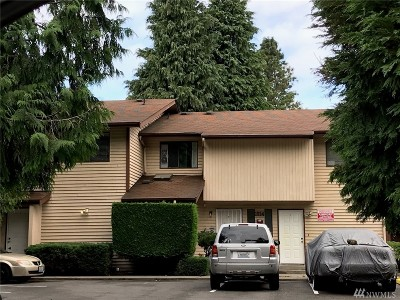 Burien Multi Family Home For Sale: 1020 SW 146th St