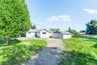 Pierce County Single Family Home For Sale: 2316 93rd St E