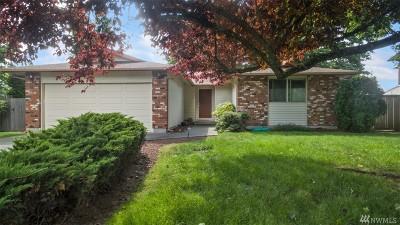 Milton Single Family Home For Sale: 1807 19th Av Ct