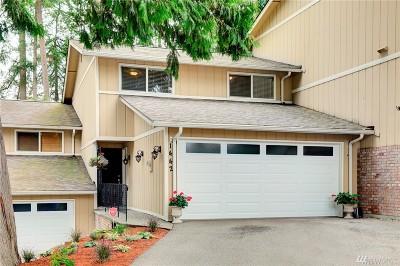 Renton Condo/Townhouse For Sale: 1442 Queen Ave NE