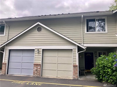 Lynnwood Condo/Townhouse For Sale: 5006 168th St SW #C