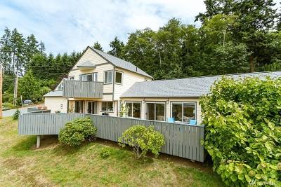 Freeland Single Family Home Pending: 5410 Vinton Ave