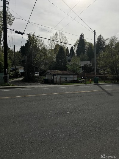 Seattle Residential Lots & Land For Sale: Des Moines Memorial Dr S