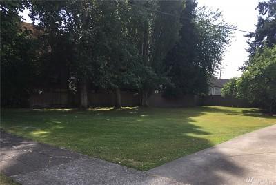 Renton Residential Lots & Land For Sale: Garden Ave N