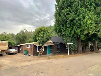 Tukwila Single Family Home For Sale: 6423 S 143rd St