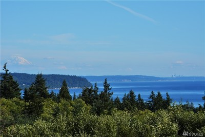 Langley Residential Lots & Land For Sale: 23 Thompson Rd