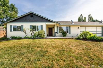 Coupeville Single Family Home For Sale: 805 NE 8th St
