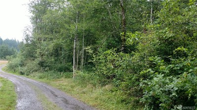 Tenino Residential Lots & Land For Sale: 2725 137th Lane SW