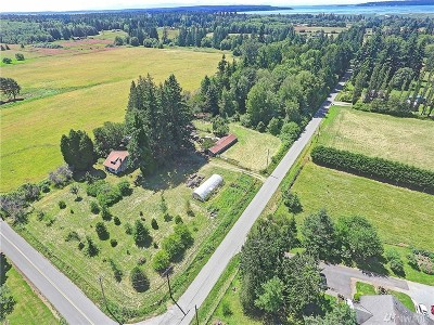 Stanwood Single Family Home For Sale: 33110 68th Ave NW
