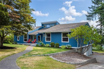 Fircrest Single Family Home For Sale: 1545 Weathervane Ct