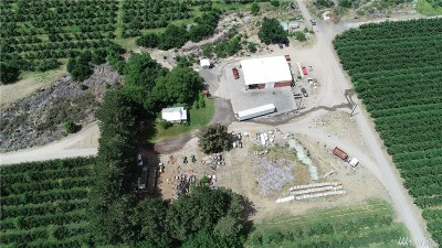 Farm For Sale: 13937 Highway 17