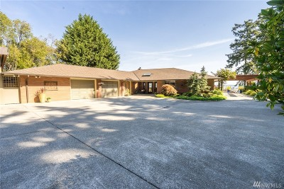 Oak Harbor Single Family Home Pending: 1548 Scenic Heights Rd