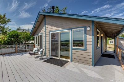 Bellingham Single Family Home For Sale: 2522 Lummi View Dr