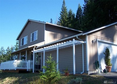 Chehalis Single Family Home For Sale: 110 Sundown Ct