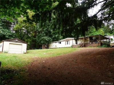 Pierce County Single Family Home For Sale: 8613 187th Av Ct KPN