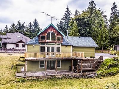 Pierce County Single Family Home For Sale: 15210 259th Av Ct E