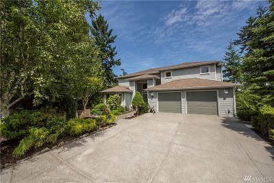 Port Ludlow Single Family Home For Sale: 23 Raeburn Ct
