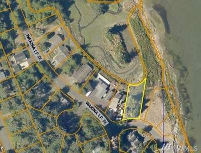 Residential Lots & Land For Sale: 776 Mariner Ct