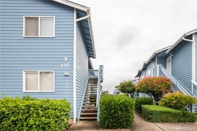 Oak Harbor Condo/Townhouse Pending Inspection: 447 NE Ellis Wy #D-201