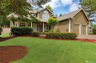 Gig Harbor Single Family Home For Sale: 14616 46th Av Ct NW