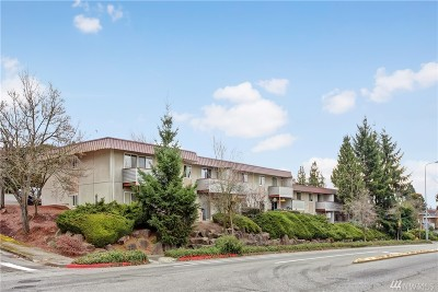 Kirkland Multi Family Home For Sale: 1212 Market St #1-16