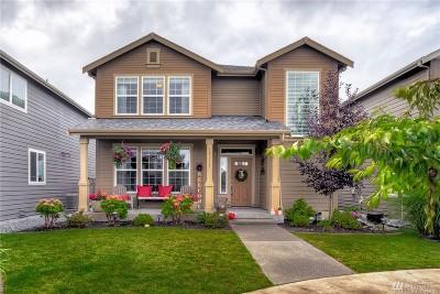 Bonney Lake Single Family Home For Sale: 18313 138th St E