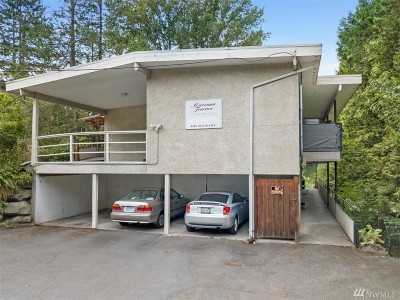 Seattle Multi Family Home For Sale: 9401 23rd Ave NE