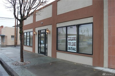 Ephrata Commercial For Sale: 238 W Division St