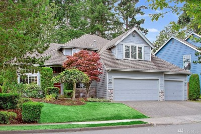 Federal Way Single Family Home For Sale: 28047 26th Ave S