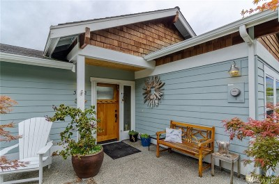 Greenbank Single Family Home Pending: 3642 Shorewood Ave