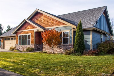 Lynden Single Family Home For Sale: 843 Hemlock Ct