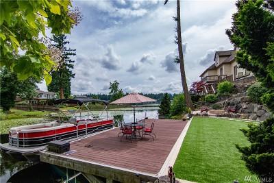 Black Diamond Single Family Home For Sale: 22472 SE 300th St