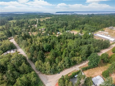 Marysville Residential Lots & Land For Sale: 1402 94th St NW