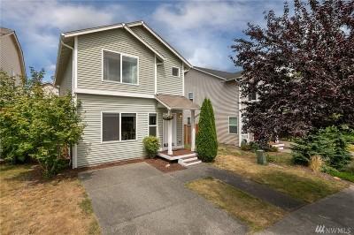 Lake Stevens Single Family Home For Sale: 10321 25th Place SE
