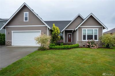 Nooksack Single Family Home For Sale: 501 Harrison Lane