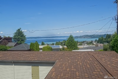 Tacoma Condo/Townhouse For Sale: 1115 N I St #105