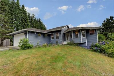 Arlington Single Family Home For Sale: 25106 47th Ave NE