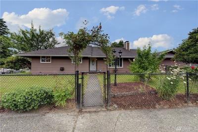 Granite Falls Single Family Home For Sale: 503 N Granite Ave
