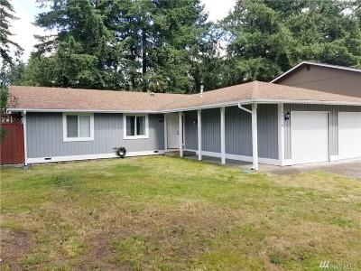 Covington Single Family Home For Sale: 26118 185th Place SE