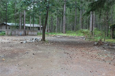 Mason County Residential Lots & Land For Sale: 81 N Fircrest Place