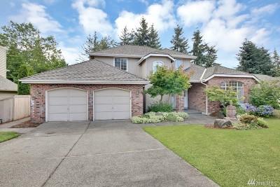 Federal Way WA Single Family Home For Sale: $479,950