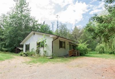 Anacortes Single Family Home Pending: 13523 Rosario Rd