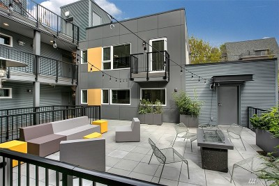 Seattle Condo/Townhouse For Sale: 750 11th Ave E #104