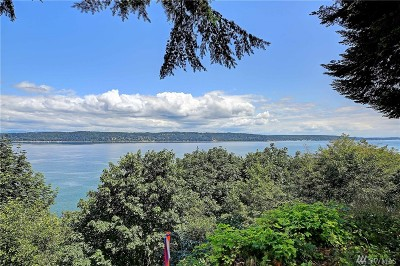 Camano Island Residential Lots & Land For Sale: 2967 Janet Ave